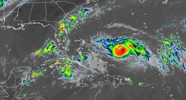 Por huracán Dorian, Trump declara estado de emergencia en Florida