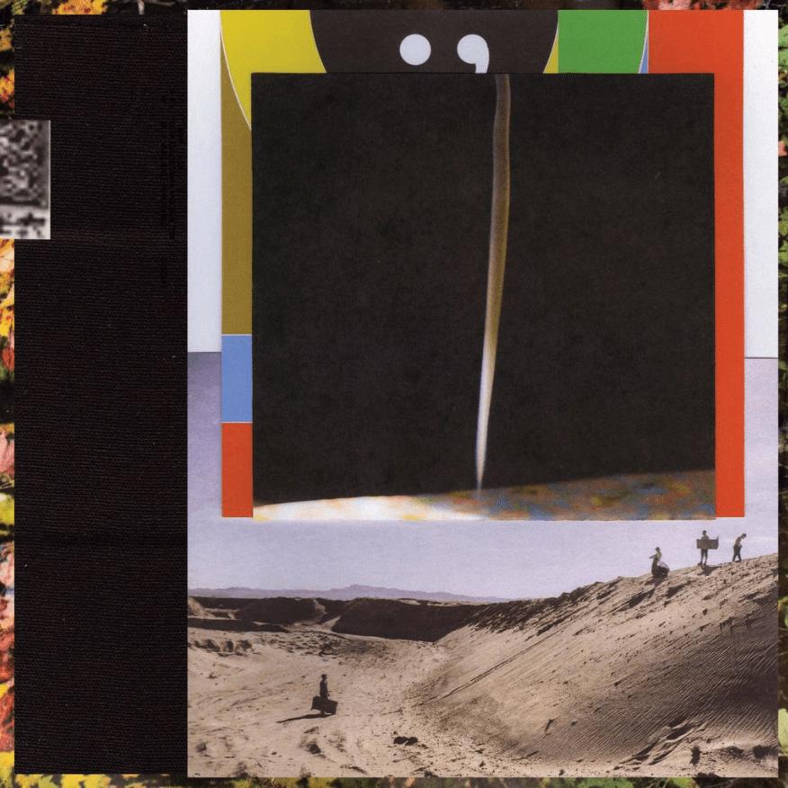 ¡Encuentra el nuevo disco de Bon Iver en la CDMX y gánate una sorpresa!