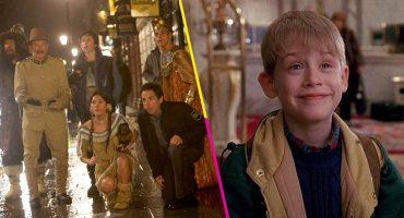 Disney hará nuevas versiones de 'Mi pobre angelito' y 'Una noche en el museo'
