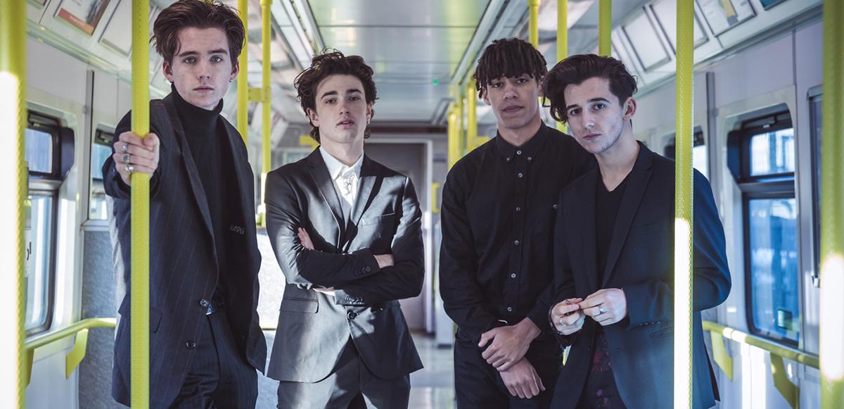 La banda del hijo de Bono, Inhaler, se une al Corona Capital 2019