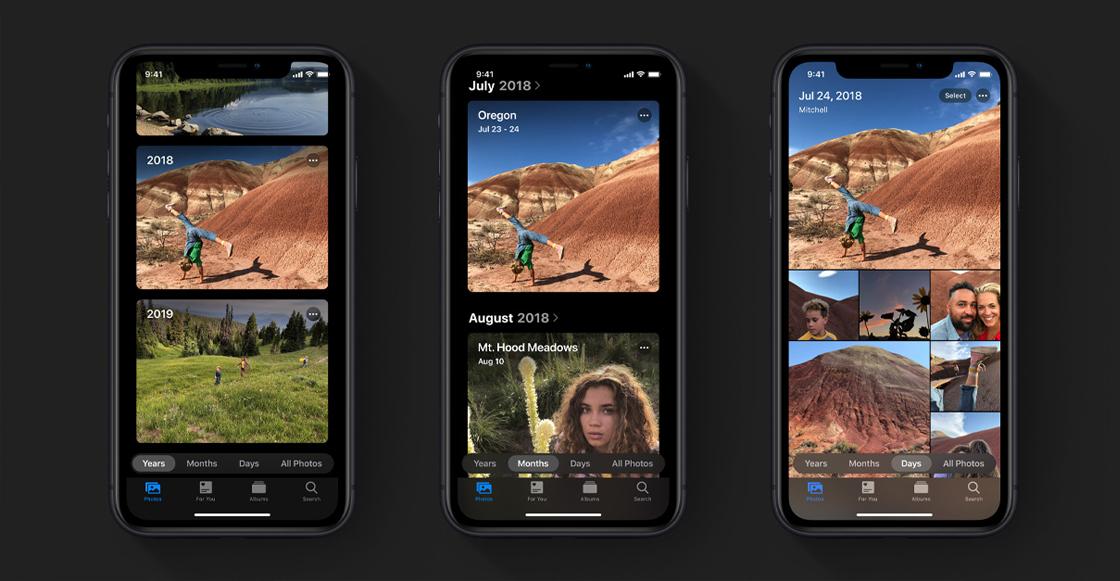 Esto es todo lo que debes saber de iOS 13 y macOS Catalina de Apple
