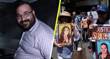 Javier Duarte dice a través de Twitter que no está involucrado en asesinatos de la Narvarte en 2015