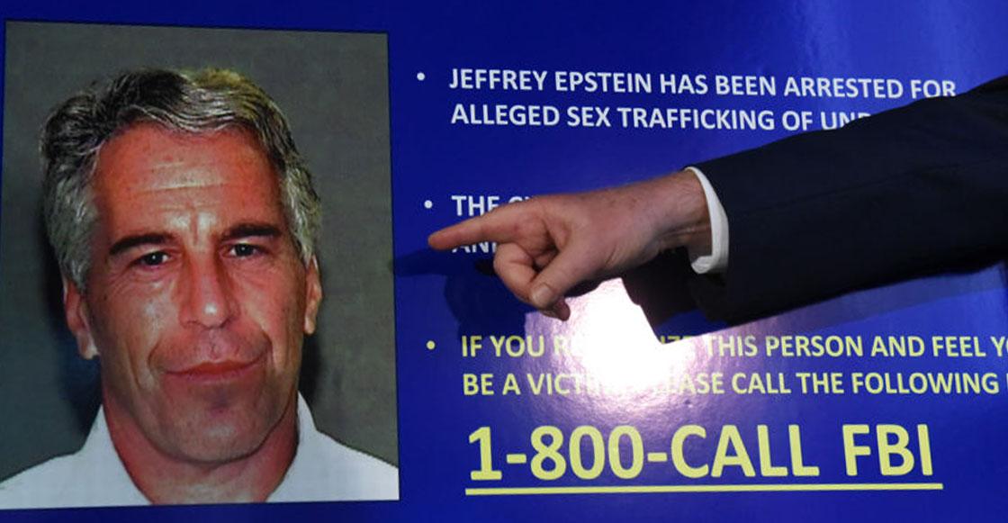 Jeffrey Epstein, multimillonario acusado de tráfico y abuso sexual, se suicida en prisión