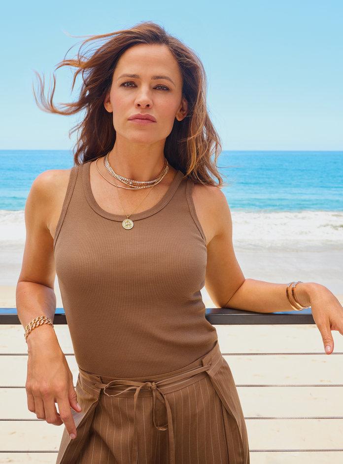 """""""Ya no recibo propuestas como cuando era joven"""": La fuerte crítica de Jennifer Garner a Hollywood"""