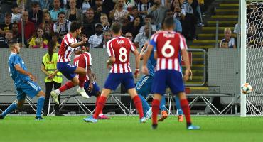 ¡En tu cara, CR7! Los dos golazos de Joao Félix ante la Juventus