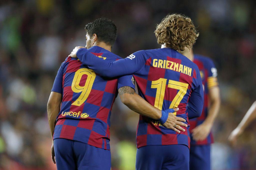 Fin de la historia: Barcelona descarta completamente el fichaje de Neymar