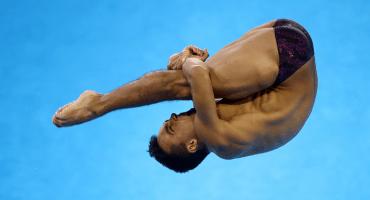 Juan Celaya conquista su tercera medalla panamericana, pero se le escapa el oro