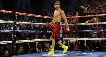 Julio César Chávez Jr. pelearía en septiembre pero... ¿quién será su rival?