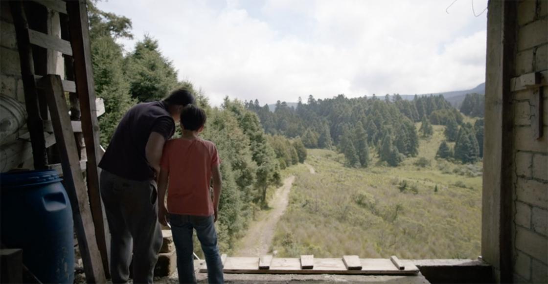 'La culpa', el cortometraje mexicano sobre abuso sexual entre menores