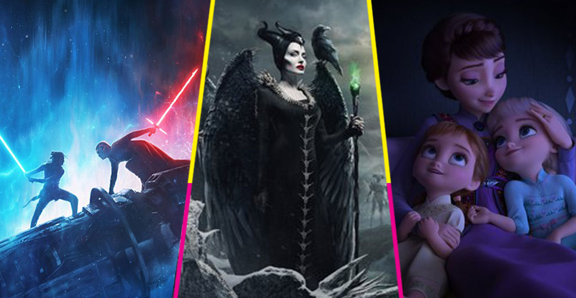 Star Wars, Marvel, Disney y Pixar: Estos son los anuncios más importantes de D23