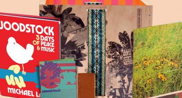 ¡Lo necesitamos! Lanzan un box set de lujo por los 50 años de Woodstock