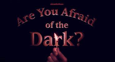 Nostalgia nivel: Checa el primer teaser del reboot de '¿Le temes a la oscuridad?'