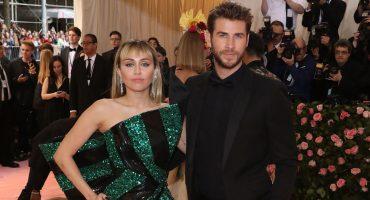 Miley Cyrus y Liam Hemsworth se separan luego de 8 meses de casados 💔