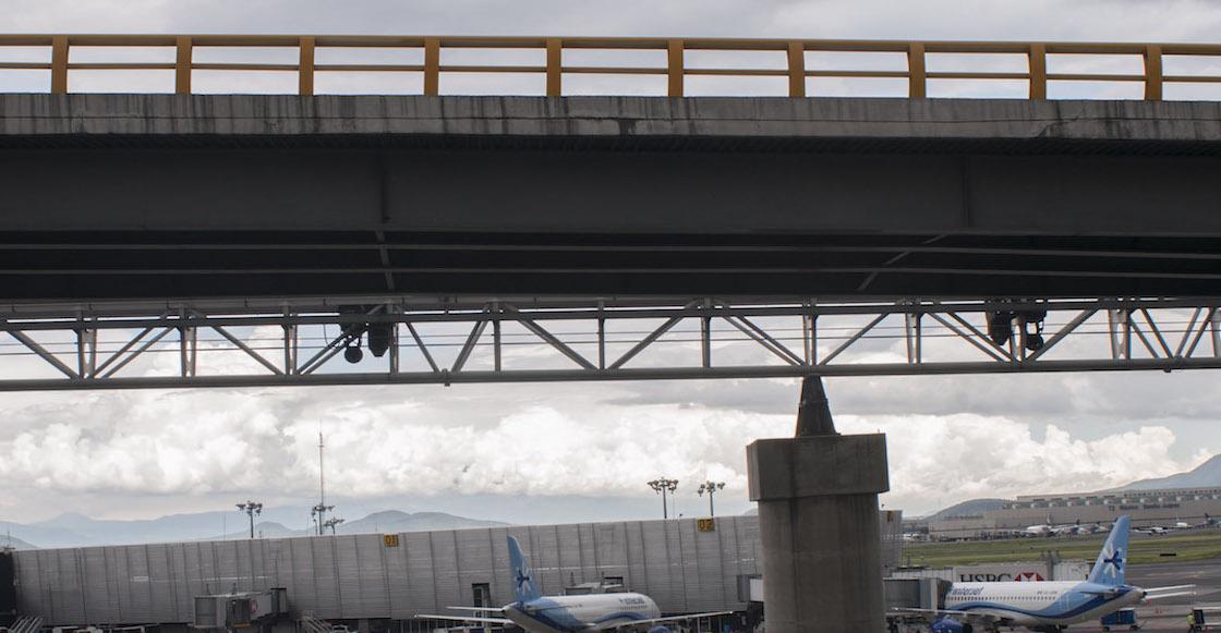 Y en el AICM, llaman a licitación para ampliar la Terminal 2