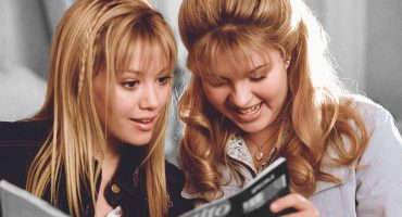 It's a good idea! Habrá un reboot de 'Lizzie McGuire' para Disney+... con Hilary Duff