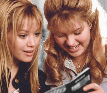 It's a good idea! Habrá un reboot de 'Lizzie McGuire' para Disney+... con Hilary Duff