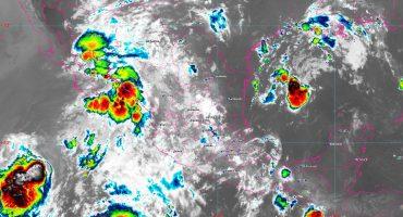 Las clases se mantienen suspendidas en 6 municipios de Sinaloa por tormenta Ivo