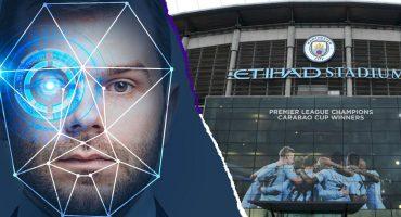 ¿Adiós taquillas? Manchester City implementará reconocimiento facial para entrar a su estadio