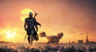 Disney revela el primer tráiler de la serie de 'The Mandalorian'