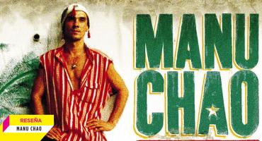 'Clandestino/Bloody Border': El mensaje de Manu Chao se siente más fuerte que nunca