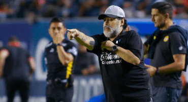 Abogado de Maradona: