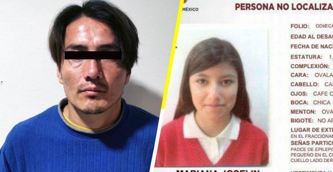 Después de dos años capturan a carnicero que presuntamente asesinó a joven de 18 años en Ecatepec