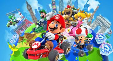 Ya se estaban tardando: ¡'Mario Kart Tour' llegará a nuestros celulares en septiembre!