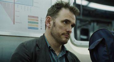 Checa los detalles de 'Nimic', el cortometraje de Yorgos Lanthimos junto a Matt Dillon