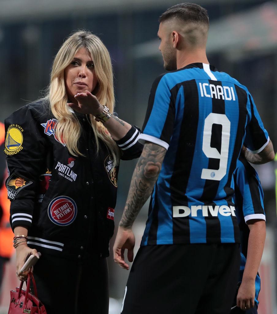 Los 3 posibles destinos de Mauro Icardi para seguir su carrera lejos del Inter