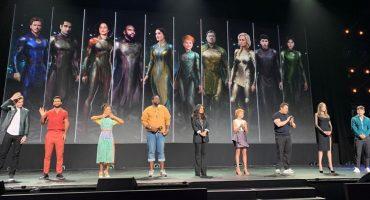 ¡Confirmado! Kit Harington se unirá al Universo Cinematográfico de Marvel en 'The Eternals'