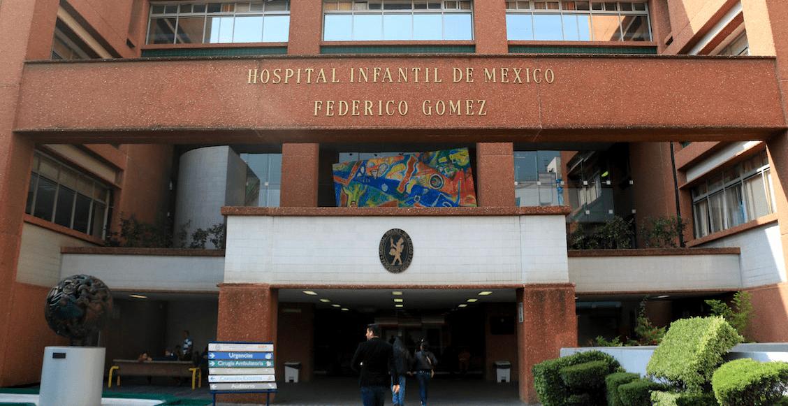 Médicos alertan sobre escasez de medicamentos para niños con cáncer en institutos
