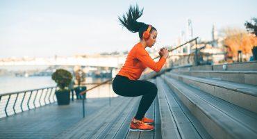 La ciencia lo confirma.... este es el mejor ejercicio para perder peso 🙌