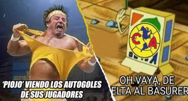 América accede a la final de la Memes Cup tras ser eliminado por Tigres