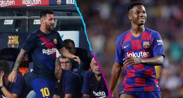 Messi es descartado otra vez en la convocatoria del Barcelona