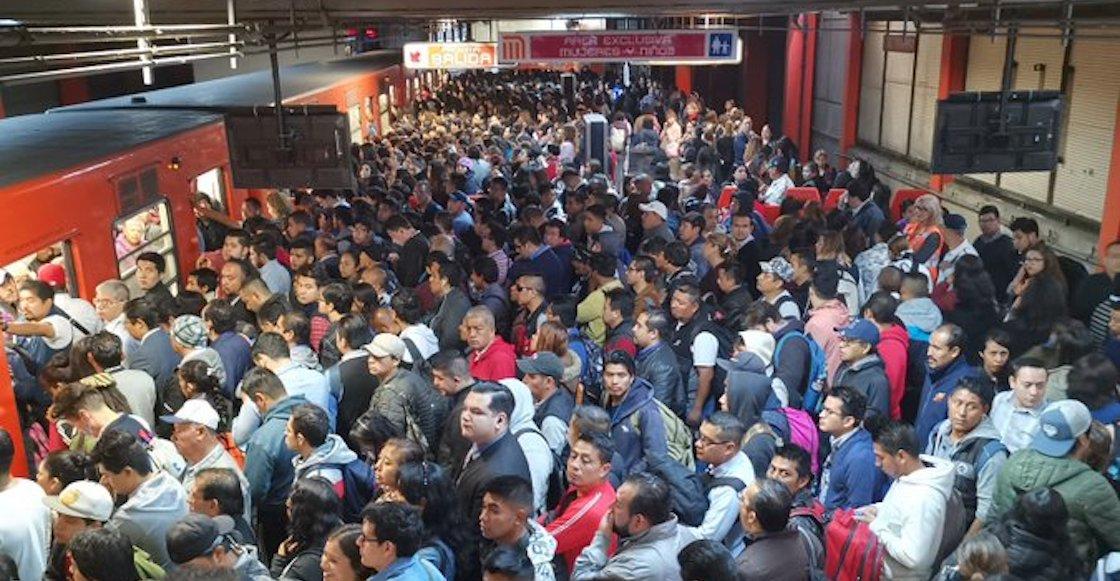 metro-linea-7-cdmx-carga-usuarios-5-agosto