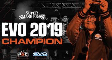Este es el mexicano que ganó el campeonato mundial de Super Smash Bros Ultimate.
