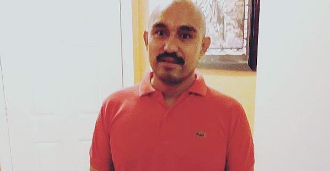Efraín, el mexicano que murió después de estar 21 días preso 'en solitario' en EU
