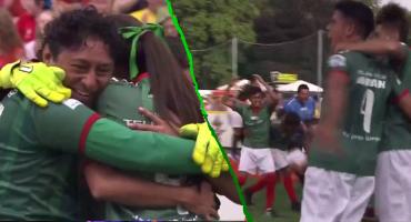 México es campeón de la Homeless World Cup varonil y femenil por goleadas 😎
