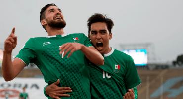 El Tri Panamericano rescata el bronce, tras imponerse a Uruguay
