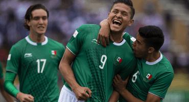 ¡Decime qué se siente! El Tri Panamericano le saca el triunfo Argentina con un hombre menos