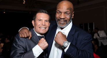Mike Tyson confiesa que usaba un pene falso para eludir el antidoping
