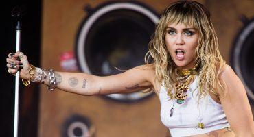 """¿Canción sobre su divorcio? Miley Cyrus da pistas de esto en """"Slide Away"""""""