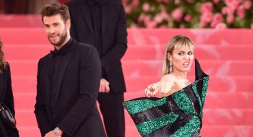 Miley Cyrus por fin habla sobre su separación con Liam Hemsworth