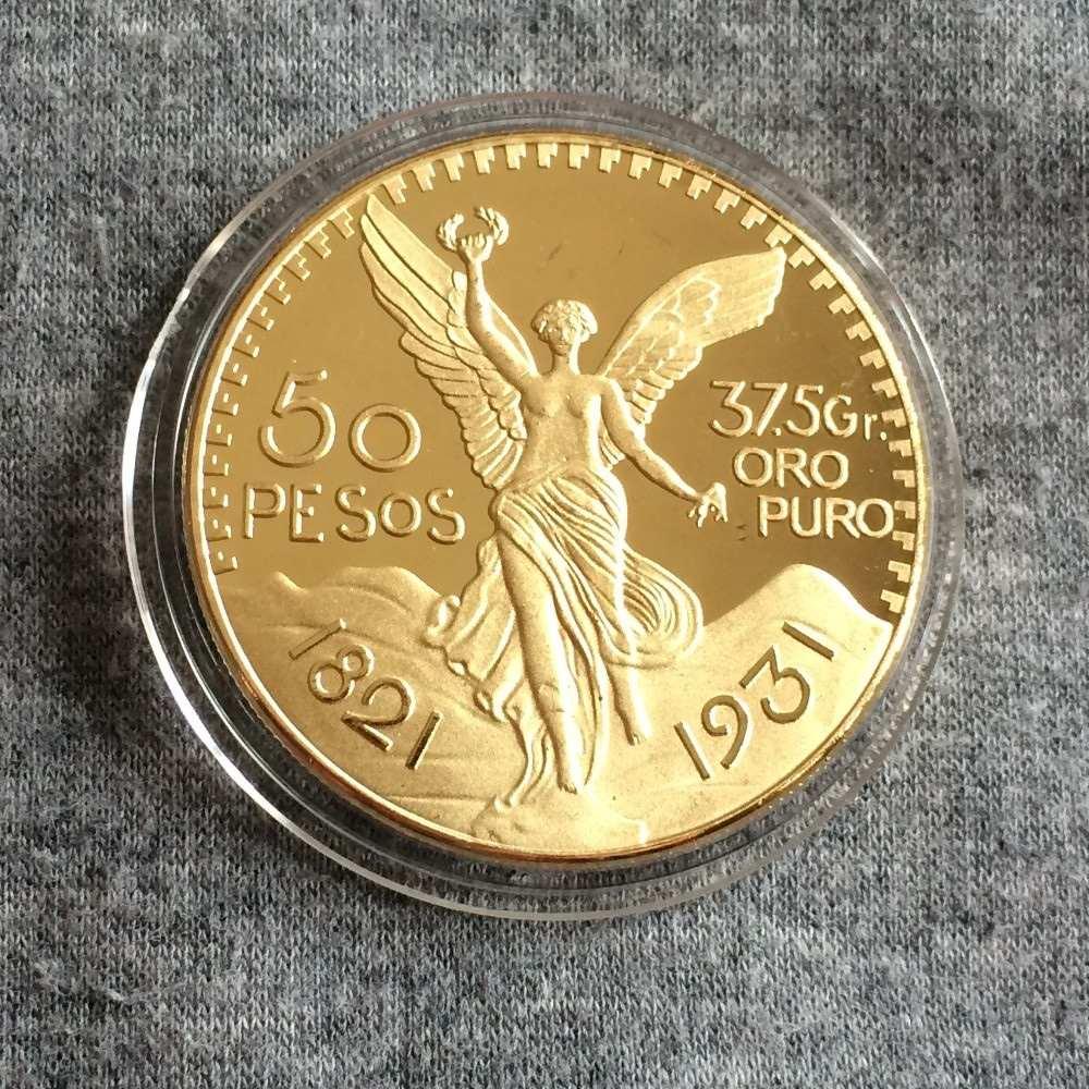 moneda-centenario-casa-de-moneda-cdmx