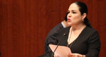 ¿Quién es Mónica Fernández Balboa, la mujer que presidirá el Senado?