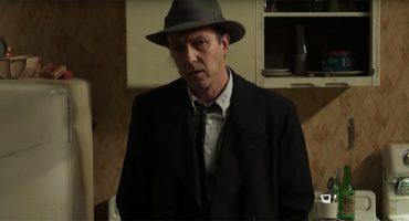 Checa el primer tráiler de 'Motherless Brooklyn', la nueva película de Edward Norton