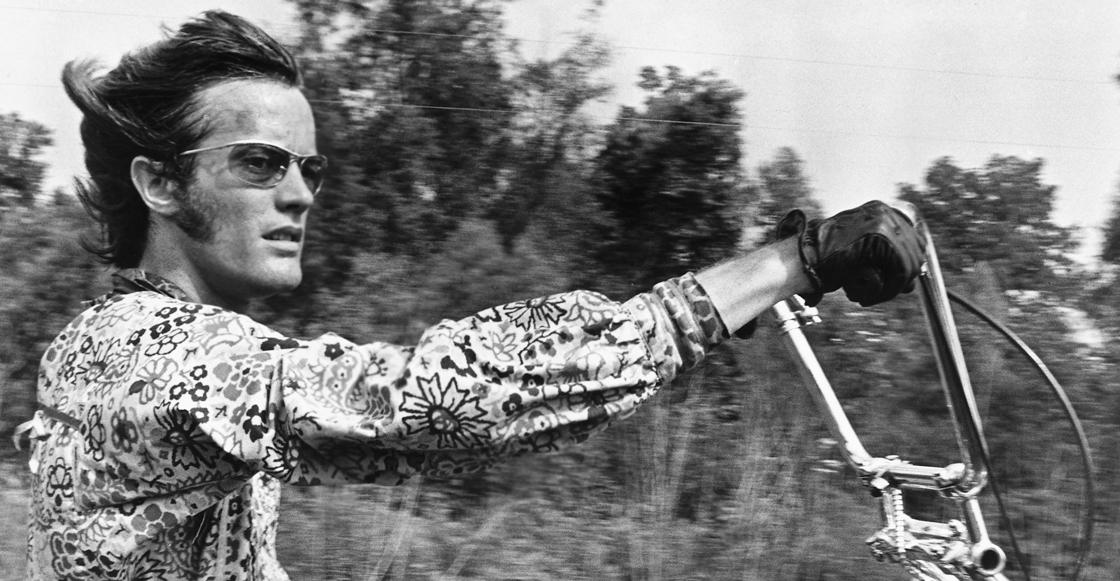 El séptimo arte está de luto, murió Peter Fonda a los 79 años