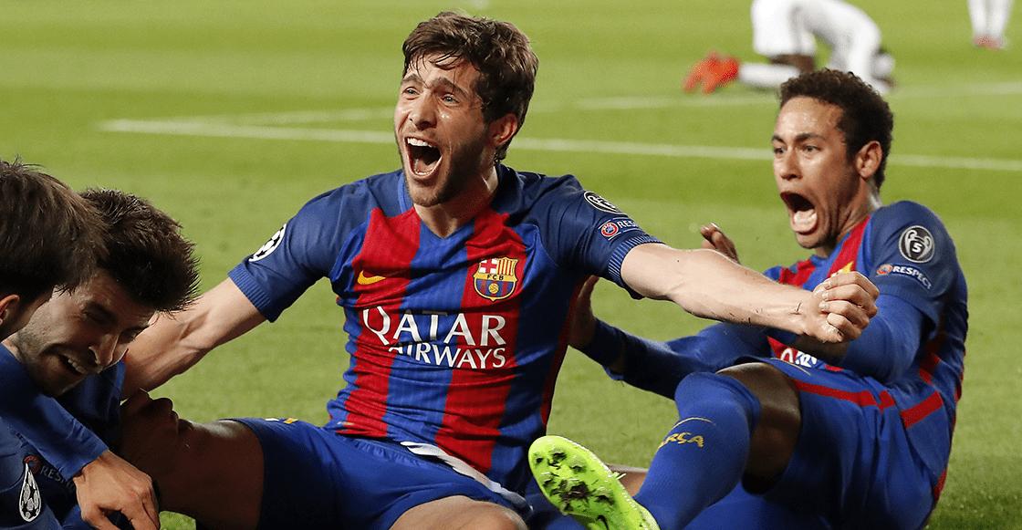 Nuevo dardo de Neymar al PSG: