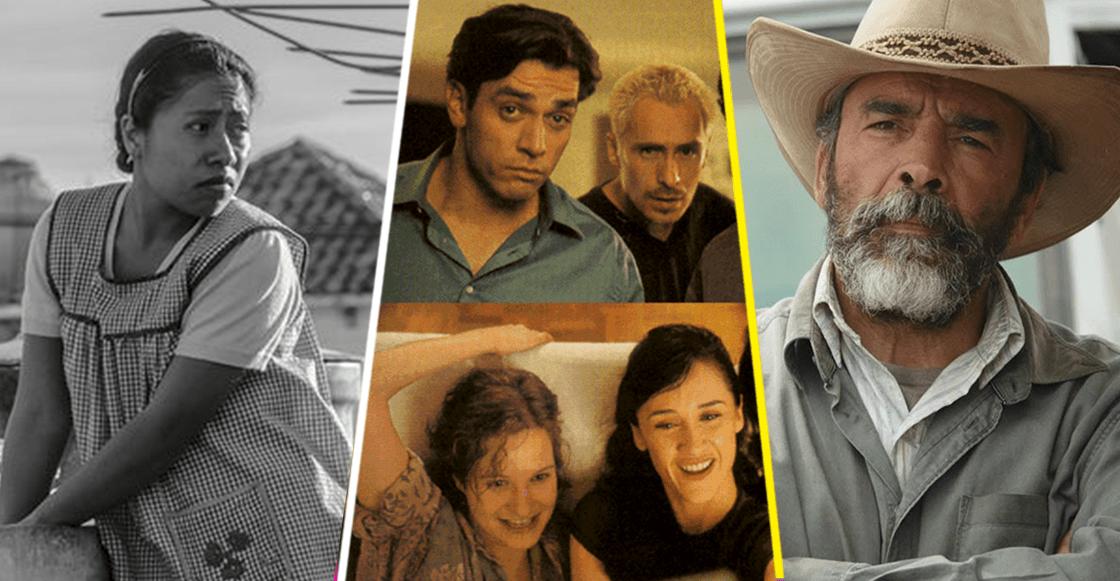 ¡Para maratonear! Netflix e IMCINE celebrarán Día del Cine Mexicano con colección especial