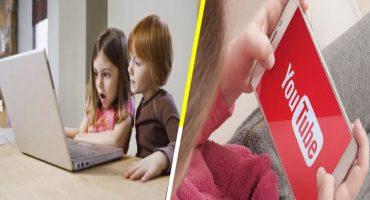 YouTube busca proteger a los niños eliminando contenido no apto